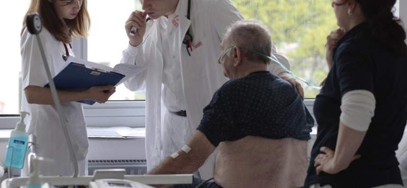 Ennyit keresnek a pályakezdő orvosok - friss adatok