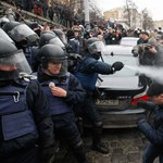 Balhé Kijevben: kormánybuktatássá fajul a volt grúz elnök ügye?
