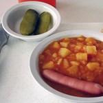 """Grízes tészta, rizses hús, vagy paradicsomos káposzta? – Keresik a """"legfinomabb"""" menzás ételt"""