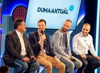 Duma Aktuál: Orbán Viktor helyett Palvin Barbit miniszterelnöknek!