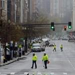 Női DNS-re bukkantak a bostoni bombán