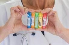 Már csak terápiás javallat nélkül forgalmazhatók homeopátiás készítmények