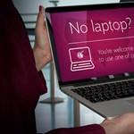 Így enyhítik a laptoptilalmat a légitársaságok