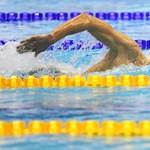 Cseh nyert 200 m pillangón Atlantában