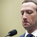 Megszorongatná a Facebookot az Európai Bizottság, rövid határidőt kapott Zuckerberg