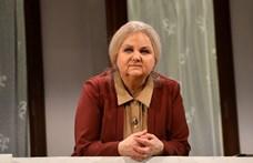Pogány Judit életműdíjat kapott