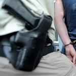 Negatív rekordot mutat a bűnügyi statisztika