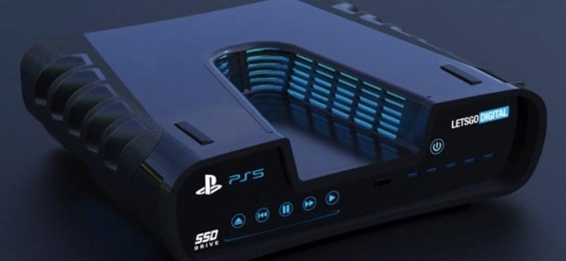 A Sony már most levédette a PS9 és PS10 neveket