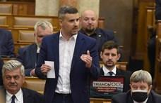 Ab: A Jobbik még mindig nem érti, kit perelhet