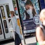 Közvélemény-kutatás: A magyarok fele alapvetően elégedett a járványügyi intézkedésekkel
