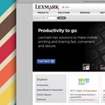 A Lexmark felvásárolja a Brainware-t