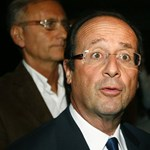 Francia szocialisták előválasztása: Hollande az élen
