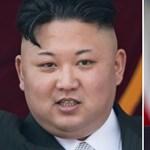 Valaki úgy gondolta, egy Photoshop-poénnal enyhíti a világpolitikai feszültséget
