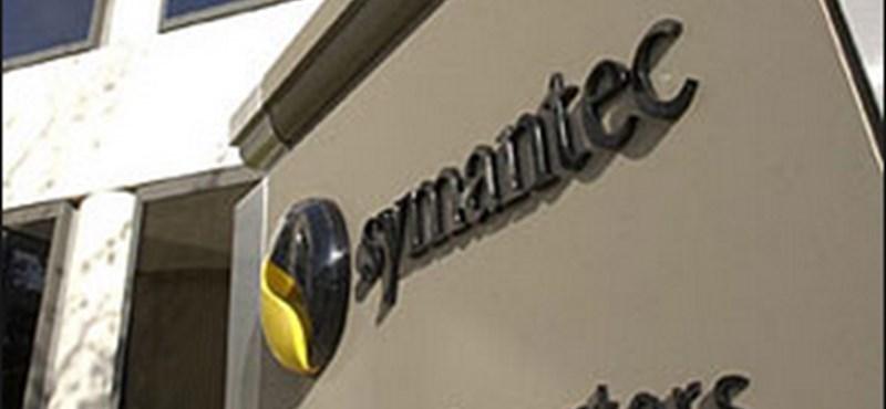 Nem csak a HP, a Symantec is kettéválik