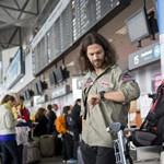 Klein Dávid feljutott az Annapurna csúcsára, ő az első magyar