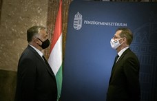 Nem tudta elkerülni az újabb GDP-csökkenést a magyar gazdaság