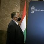 A kormány 2022-ben 7,2 ezer milliárd forinttal akar túlnyújtózni a takaróján