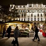 A Vörösmarty teret feltúrják, a terveket készítő céget már Brüsszelben is túl jól ismerik