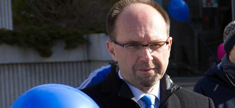 Függetlenként indul Szombathely fideszes alpolgármestere a város vezetéséért