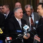 Budapest–Varsó: ingajárat váltóállítással