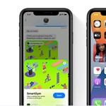 A régebbi iPhone-nal rendelkezők is úgy frissítenek, mint a kisangyal