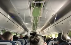 34 év után fogták el egy repülőgép-eltérítés gyanúsítottját