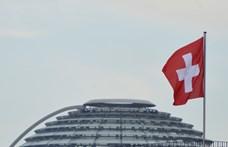 Svájci nyugdíjasok perelték be kormányukat a klímaváltozás miatt