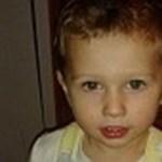 Ki látta ezt a kétéves kisfiút? – Fotó