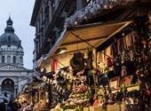 Magyar is van Európa legjobb karácsonyi vásárai között