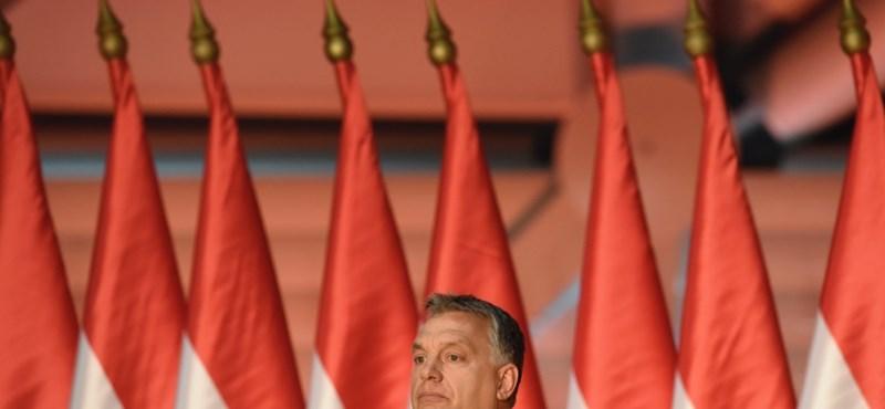 Orbán lényegtelen, a rendszere fasiszta