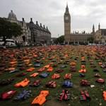 Bírálja az EU migrációs politikáját az Amnesty International
