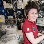 Így interneteznek az űrhajósok – rosszabb, mint a betárcsázós volt