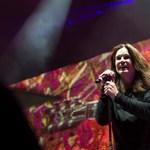 Így nyomta Budapesten a Black Sabbath