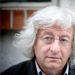 Esterházy Péter Esti című könyve lett 2010 legjobbja