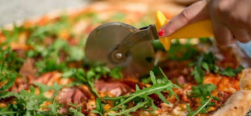 Ezek Budapest legjobb pizzái? Három fővárosi hely, amit ki kell próbálni