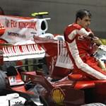 2011-ben jöhet a Massa-Kubica csere