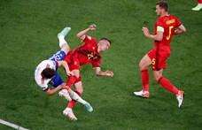 Holland-ukrán derbi a C-csoportban, Dániának Belgium ellen kellene javítania – Európa-bajnokság percről percre