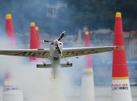 Elviszik a Balatonra, erre most ott tiltakoznak a Red Bull Air Race ellen