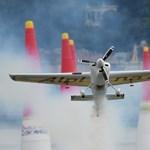 Kétmilliárd forintot költ az állam a Red Bull Air Race-re