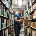 Komoly bajban van az Országos Széchényi Könyvtár
