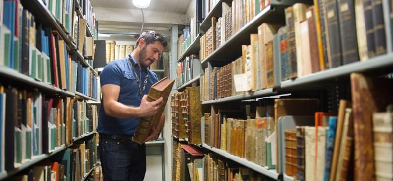 Átlátszó: Mégis az egykori Kilián laktanyába költöztetik a Széchényi Könyvtárat