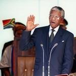 Nagyon nincs jól Nelson Mandela