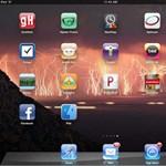 Elkészült a Facebook iPad-alkalmazás