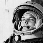 Gagarin hibázott?