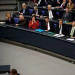 Bebizonyosodott: a Merkel-kabinetnek is baja van az Orbán-kormánnyal
