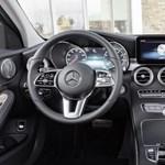 774 ezer autót hív vissza a Mercedes Európában – az öné is köztük van?