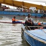 Visszatartja a Duna vizét Szlovákia a Hableány miatt