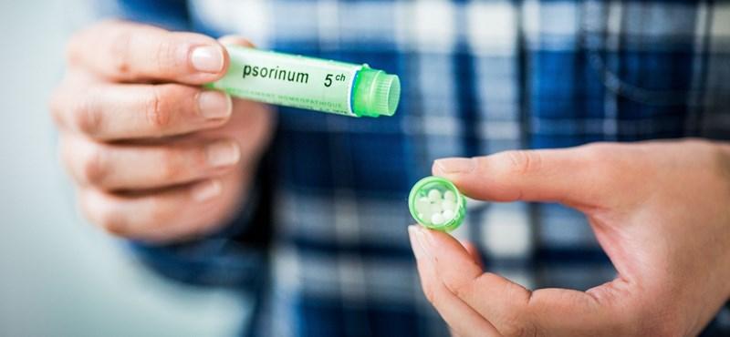Megvonják az állami támogatást a homeopátiás szerektől Franciaországban