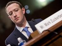 Felügyelet alá vonná a brit törvényhozás a Facebookot, a büntetés sem kizárt