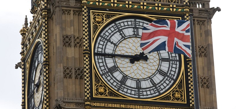 Kétszer öntötték, 160 éve kongatja az egész órát a Big Ben